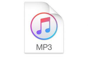פורמט MP3
