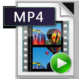 פורמט MP4